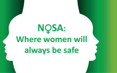 NOSA launches women's safety initiative