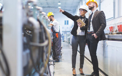 Why managing your migration from OHSAS 18001 to ISO 45001 is more critical than ever