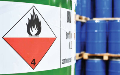 NOSA – teaching the solution to safe transportation of dangerous goods