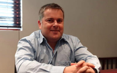 Johan Jonck on Road Safety in South Africa