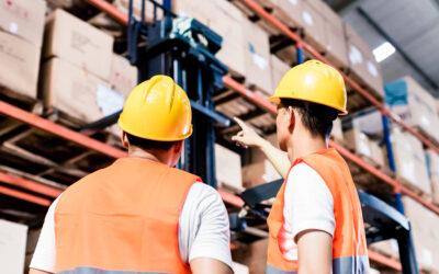 How to Improve Warehouse Operations Ahead of Peak Season